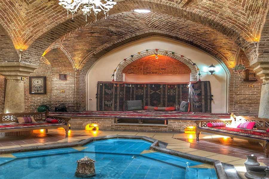 Ghale Bath
