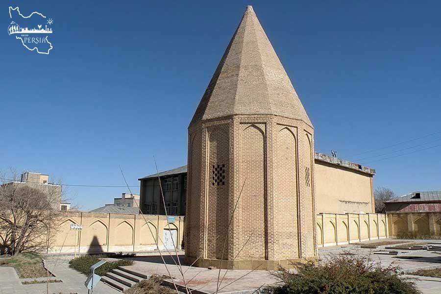 Ghorban Tower