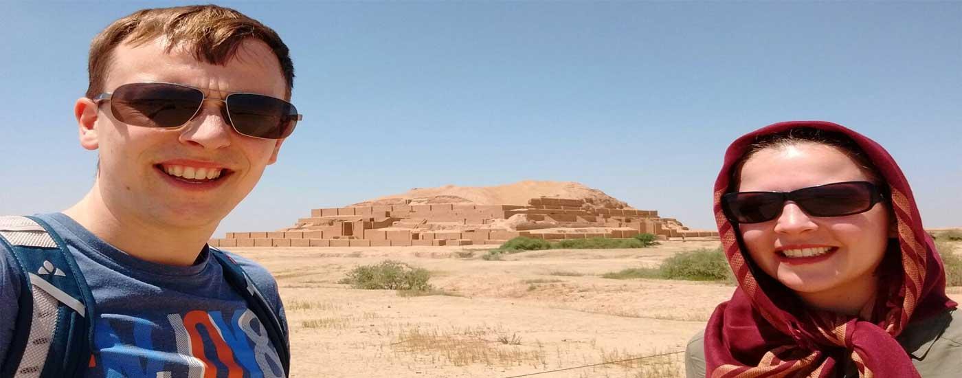 West Persia