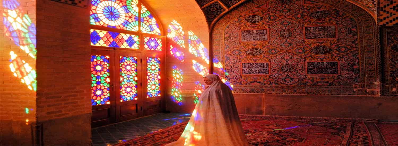 Resound Persia