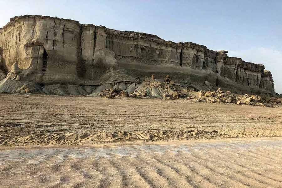 Stars Valley Qeshm Island