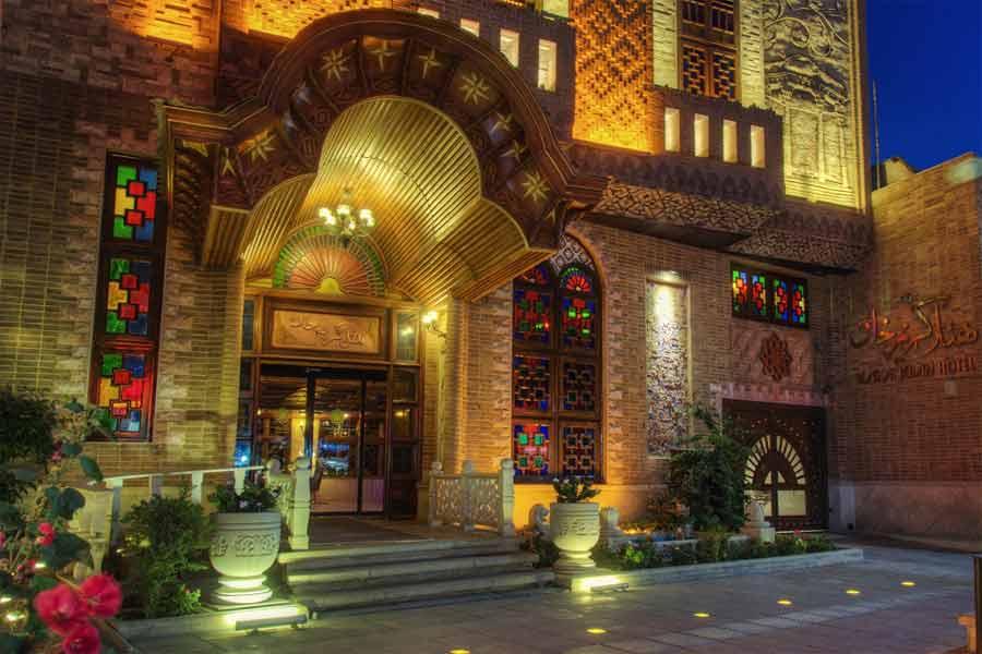 Karim Khan Hotel in Shiraz