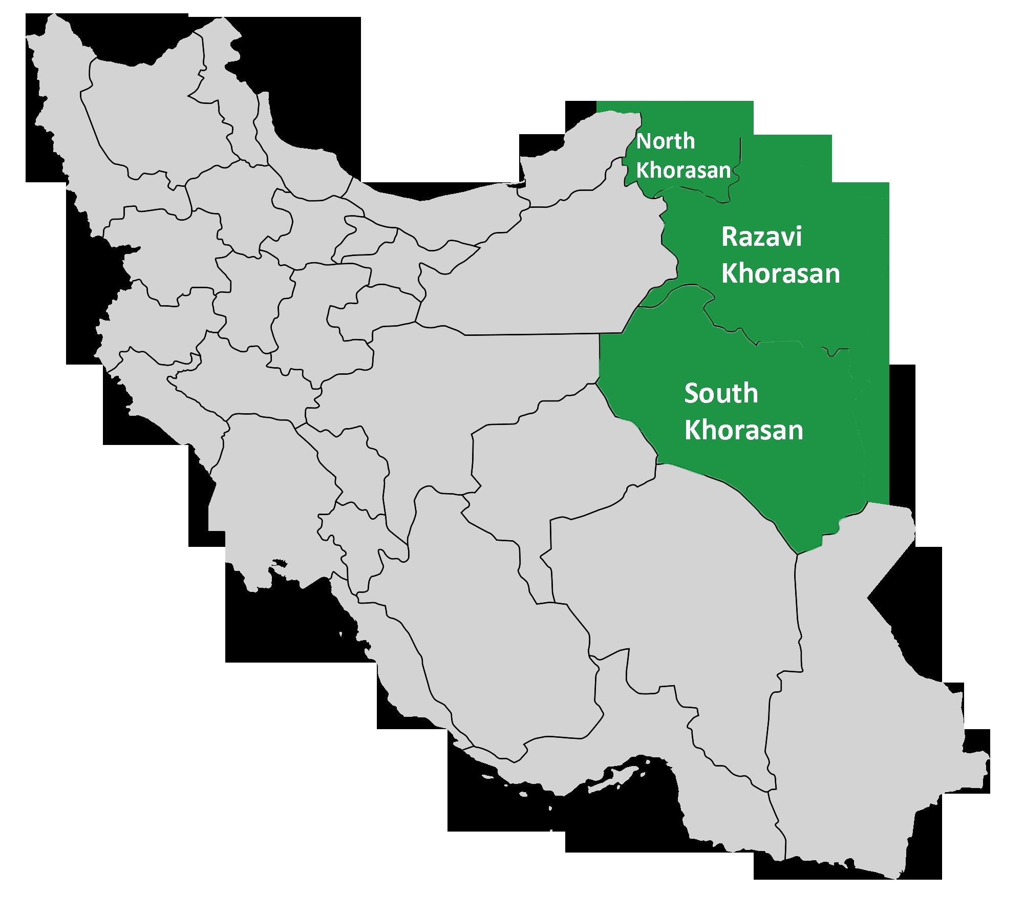 Khorasan Iran