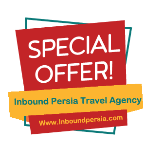 Special Offer for visiting Iran