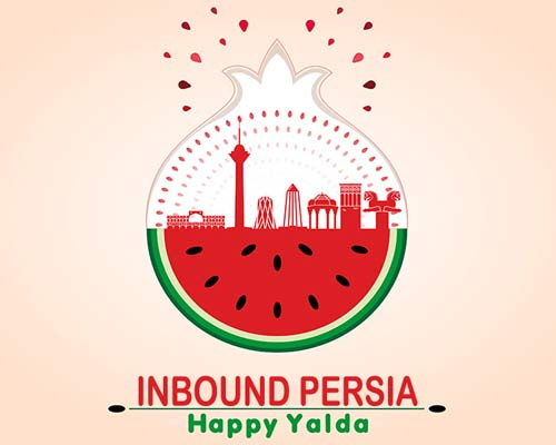 Yalda Night ,Inbound Persia Travel Agency