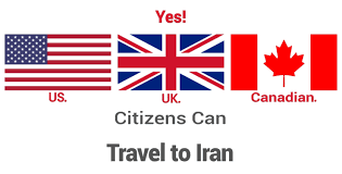 Travel to Iran and Iran Visa