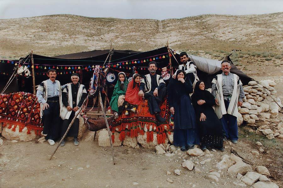 Qashqai Nomads ,Shiraz Iran