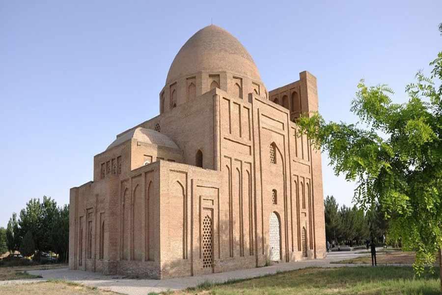 Harounieh Palace