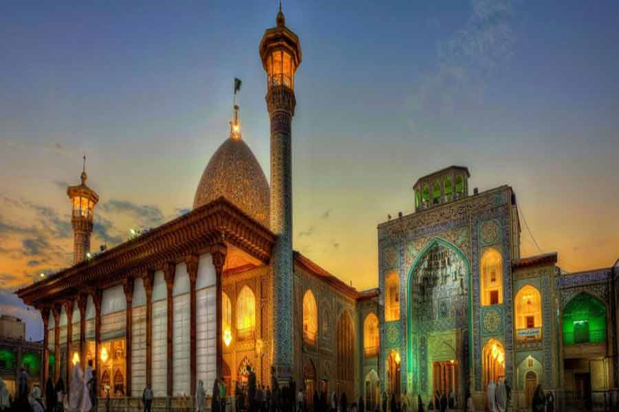 Shah Cheragh Shrine