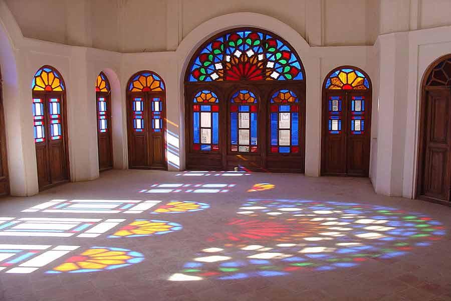 Tabatabai House ,Kashan Iran