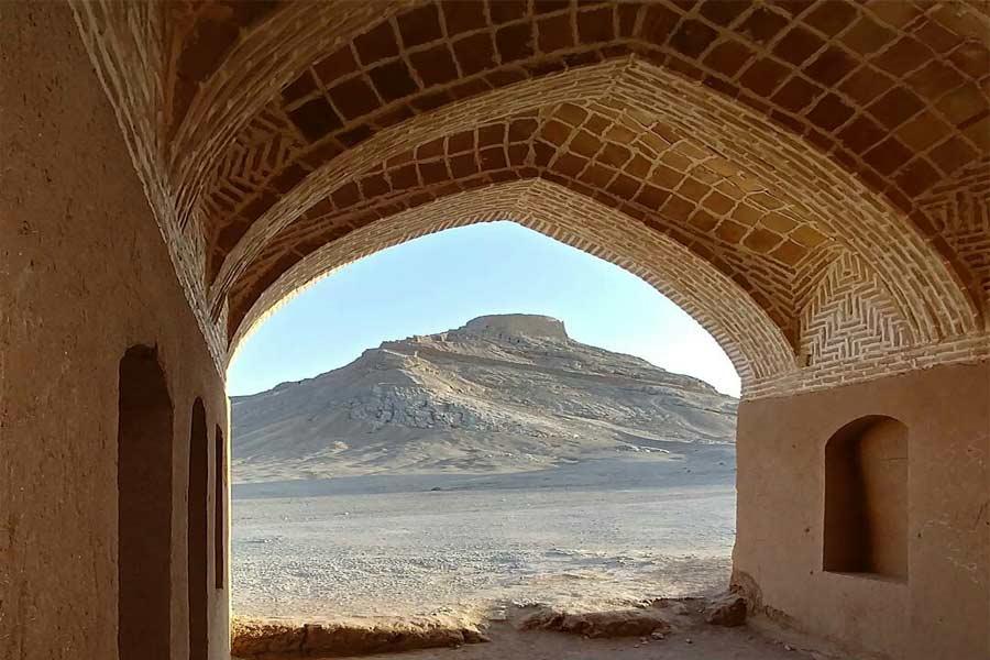 Dakhmeh Yazd