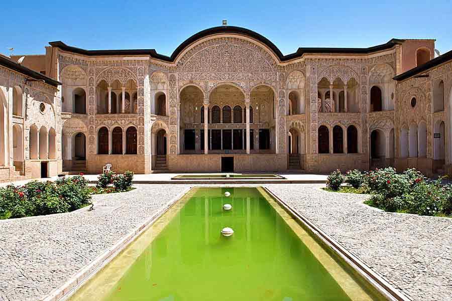 Tabatabai Mosque