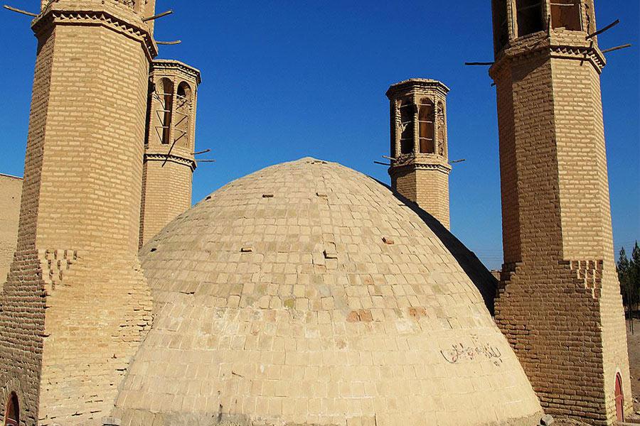 Qehi Village