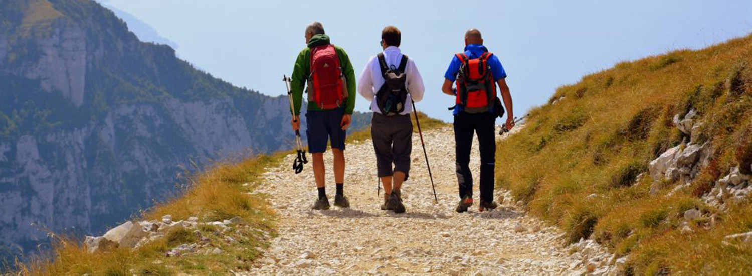 Hiking and Trekking Tour