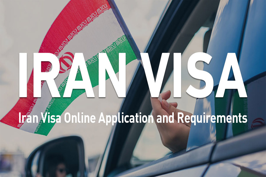 Iran visa . Inbound Persia travel agency