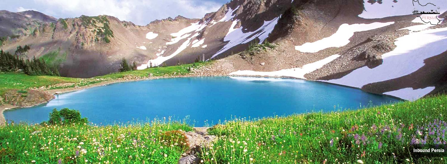 BE MESMERISED BY MOST RELAXING MINERAL HOT SPRINGS IN IRAN