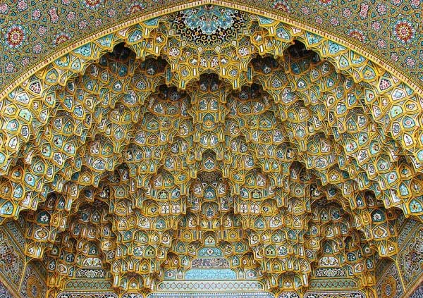 Mosques of Iran