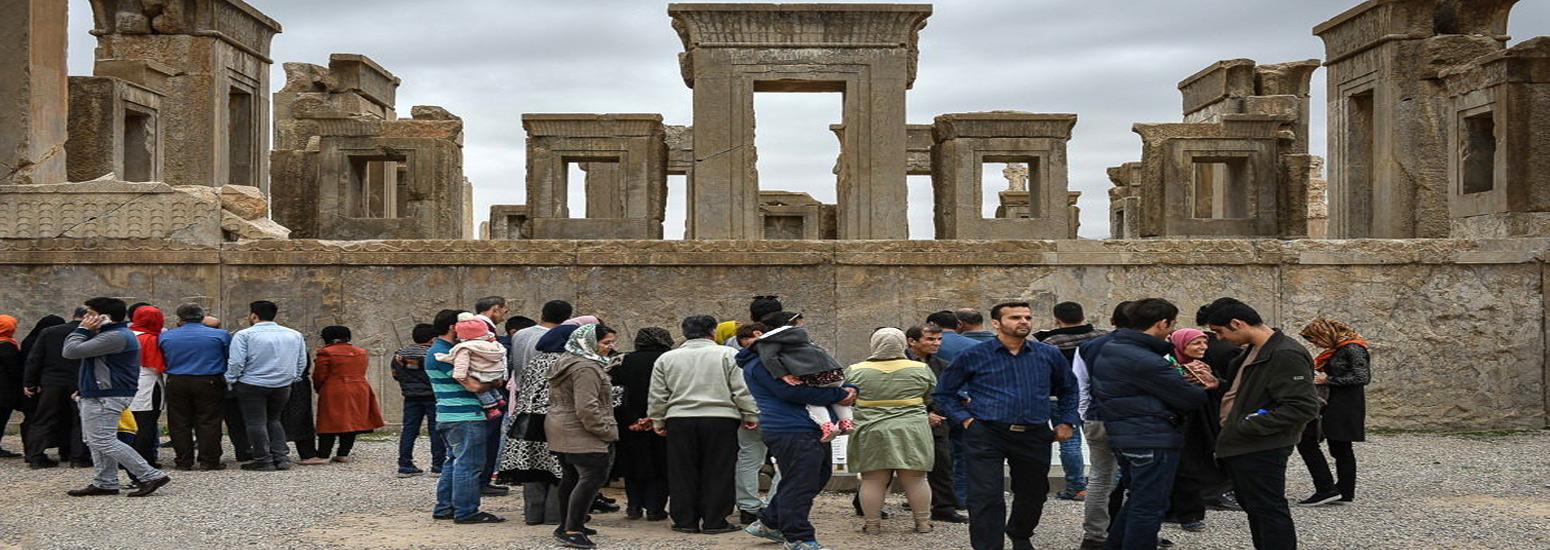 Pasargadae , Persepolis and Necropolis Day Tour