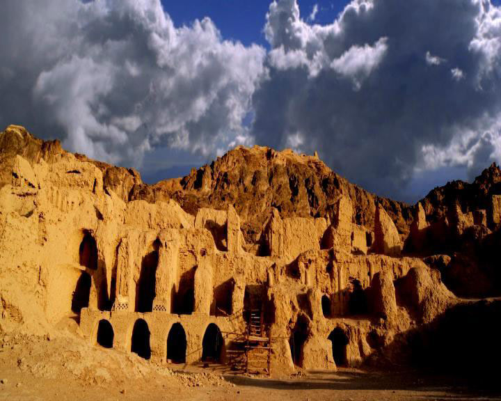 Share - i sokhta ,Iran
