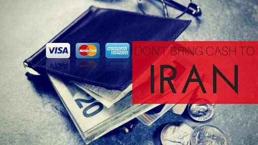 Inbound Persia  ATM Card