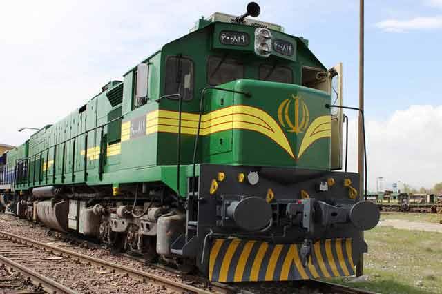 Trans-Iranian Railway (2021)