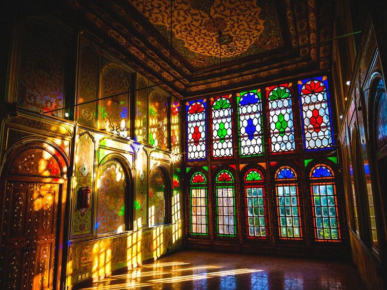 Zinat Al Mulk House ,Shiraz