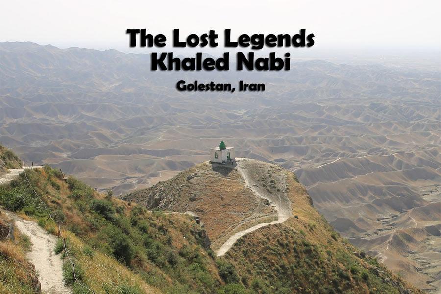 Khaled Nabi