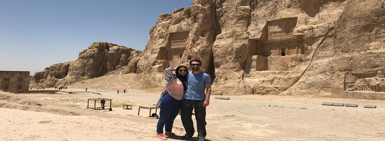 Persian Life