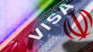 Iranian Visa