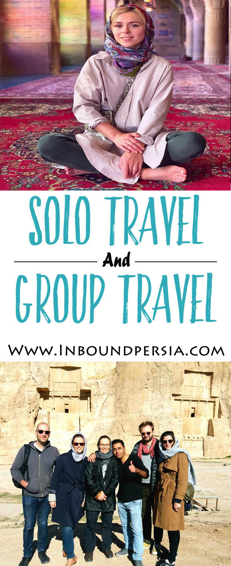 Solo Travel and Group Travel