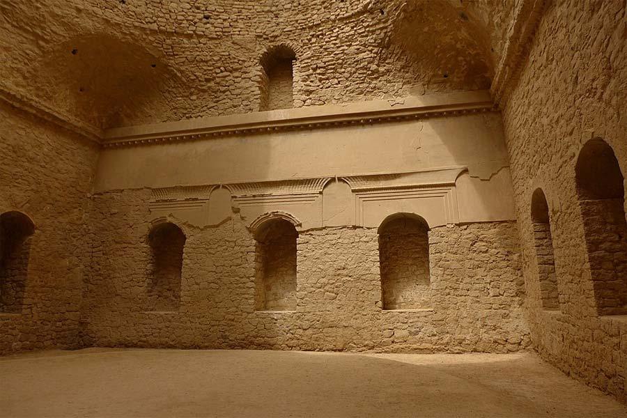 Ardeshir Babakan Palace