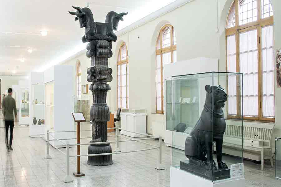 Iran National Museum