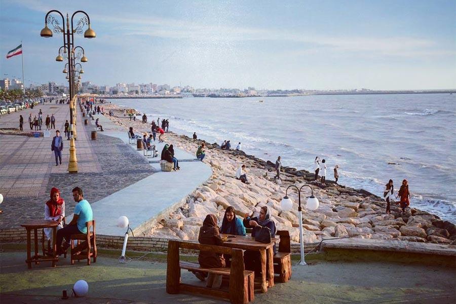 Old Port of Bushehr